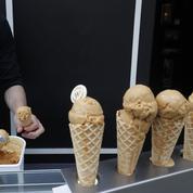 Hugues Pouget: «La glace au caramel est intemporelle»