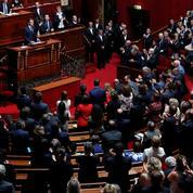 Réduction du nombre de parlementaires : «Oui à une économie de 160 millions d'euros»
