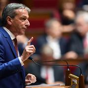 Philippe Vigier: «Les députés n'ont jamais connu une telle surchauffe»