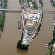 Orages, pluies: des inondations aussi importantes qu'en 2016 sont-elles à craindre?