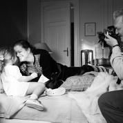 Trois jours à Quiberon ,le film sur Romy Schneider «scandalise» sa fille, Sarah Biasini