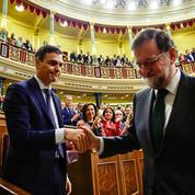 Espagne : Mariano Rajoy quitte la politique et laisse son parti choisir son successeur