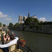 La culture au fil de l'eau à Paris