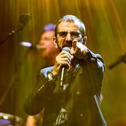 Ringo Starr : petit concert entre amis