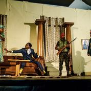 Censurée par Mugabe, une pièce sur les massacres de son régime enfin jouée au Zimbabwe
