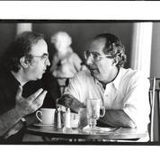 Norman Manea: «Philip Roth, mon frère américain»