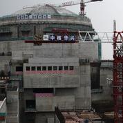 La Chine a mis en route le premier réacteur EPR au monde