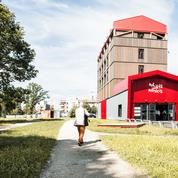 La Villa Médicis de banlieue ouvre un laboratoire artistique dans le 93