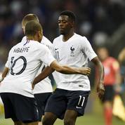 Mondial 2018 : les Bleus toucheront 150.000 euros chacun en cas de demi-finale