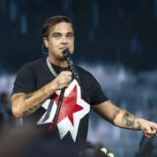 Robbie Williams évacué de son hôtel en flammes