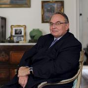 Jean-Louis Bourlanges: «Nous vivons une décomposition des sociétés politiques»