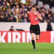 Mondial 2018 : les arbitres pourront arrêter les matchs en cas d'actes racistes