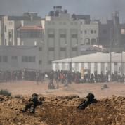Gaza: la mobilisation contre Israël en net repli