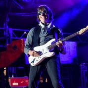 Jeff Beck, un guitar hero très discret en concert à Paris