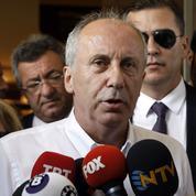 En Turquie, la mauvaise santé économique est devenue une arme de campagne