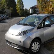 Paris : PSA serait prêt à remplacer Autolib'