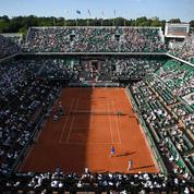 Sièges et loges vides : le tournoi de Roland-Garros promet de rectifier le tir