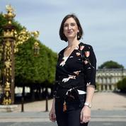 Carole Grandjean, une jeune députée pleine d'avenir