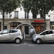 Paris en quête d'un nouvel opérateur pour Autolib'
