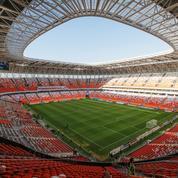 Mondial 2018 : des pelouses angevines dans les stades russes