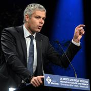Laurent Wauquiez va renouer avec Sens Commun
