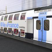 Voici le RER nouvelle génération