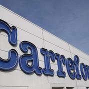 Carrefour et Google, une alliance d'intérêts contre le monopole d'Amazon
