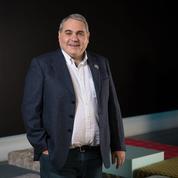 Michel Assadourian roule 100% à la chinoise avec les téléphones Wiko