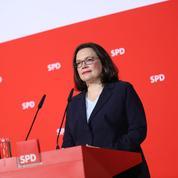 La gauche allemande se recompose à la française