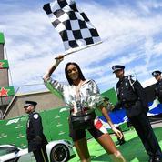 Formule 1 : pourquoi le drapeau à damier a été agité un tour avant l'arrivée ?