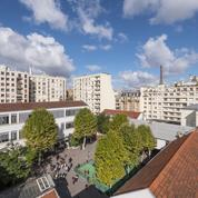 À Paris, l'école bilingue Jeannine Manuel encourage ses élèves à viser l'international