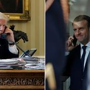 Données sensibles, écoutes, piratage: comment sont sécurisés les téléphones des chefs d'État