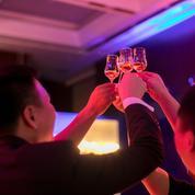 Pernod Ricard retrouve le succès en Chine