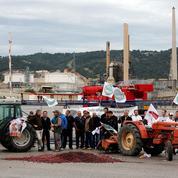 Les blocages de raffineries et dépôts pétroliers, cette spécialité française