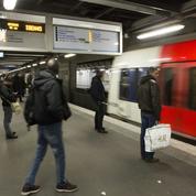 RER B : un train déraille, le trafic interrompu plusieurs jours