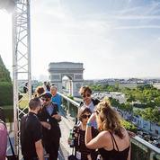 Chloë Grace Moretz et Robert Pattinson, têtes d'affiche du Champs-Élysées film festival