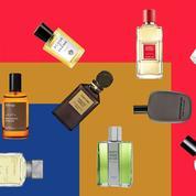 Ces parfums auxquels les hommes sont fidèles