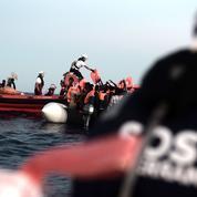 Aquarius :l'inaction de la France fracture LaREM et pousse l'exécutif à se justifier