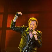 Johnny Hallyday, le revenant