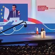 Santé, emploi, retraites... le big bang social de Macron