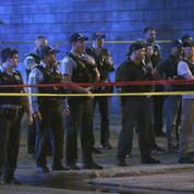 Les réseaux sociaux, accélérateurs de la violence des gangs à Chicago
