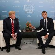 Comment le multilatéralisme légitime les guerres commerciales