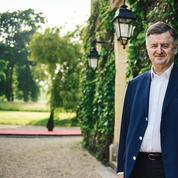 Augustin de Romanet : «La privatisation d'ADP peut être une chance»
