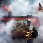 CGT et FO appellent à une journée de mobilisation interprofessionnelle le 28 juin
