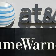 Avec Time Warner, AT&T crée un géant
