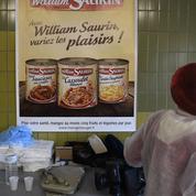 Bercy et l'Autorité de la concurrence s'opposent sur le dossier William Saurin