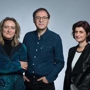 Charles Jaigu : «Le manifeste politique du bricolage»