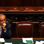 Italie: le nouveau ministre de l'Économie rassure les marchés