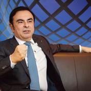 Alliance avec Nissan, voiture électrique... : Carlos Ghosn détaille son plan pour Renault