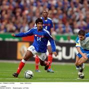 Vikash Dhorasoo: «Le foot raconte la vie»